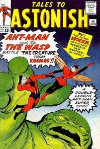 tales to astonish 44 cover