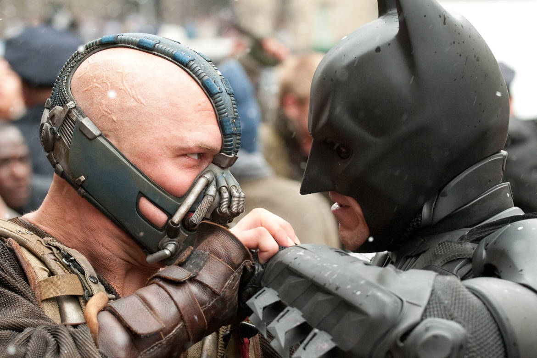 Crítica | Batman - O Cavaleiro das Trevas Ressurge - Plano Crítico