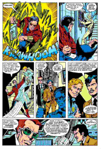 avengers 181 page