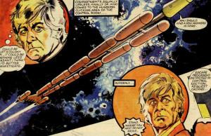 capa doctor who terceiro doutor quadrinhos