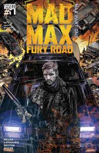 mad max max cover