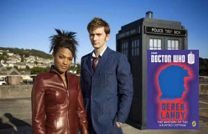 o misterio da cabana assombrada doctor who