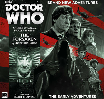 early adventures theforsaken - theforsaken_plano-critico-doctor-who