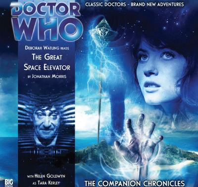 thegreatspaceelevator - thegreatspaceelevator_plano-critico-doctor-who