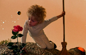 O Pequeno Principe 1974
