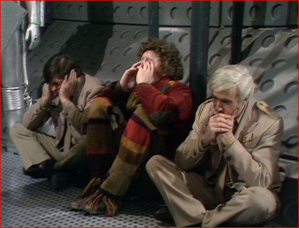 Revenge of the Cybermen_Doctor Who