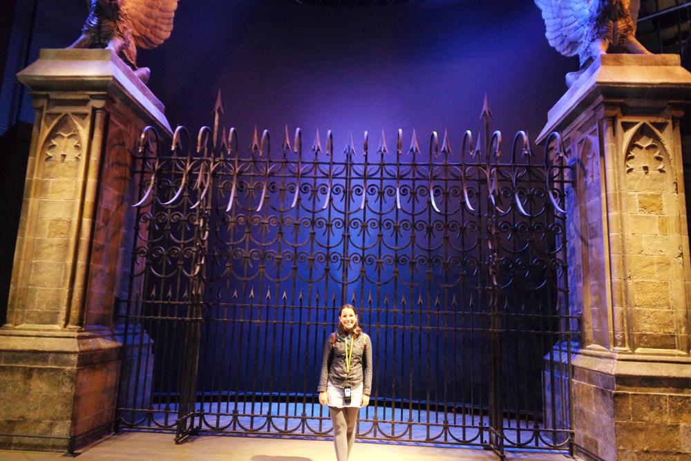 O Portão
