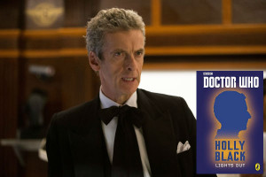 doctor who luzes apagadas