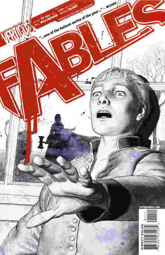 fabulas 11