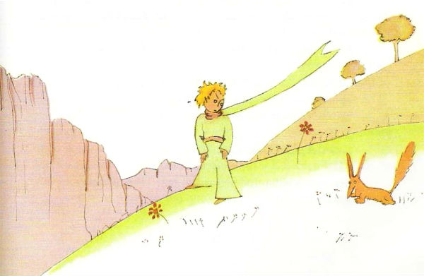 o-pequeno-principe-aquarela-do-autor