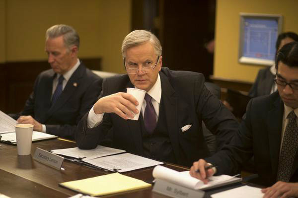 the brink primeira temporada im des