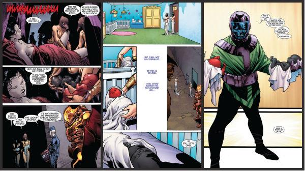 Fabulosos Vingadores os Gemeos do Apocalipse