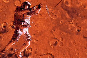 Missao Marte, Brian de Palma