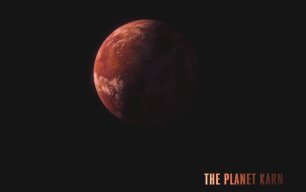 Planeta Karn