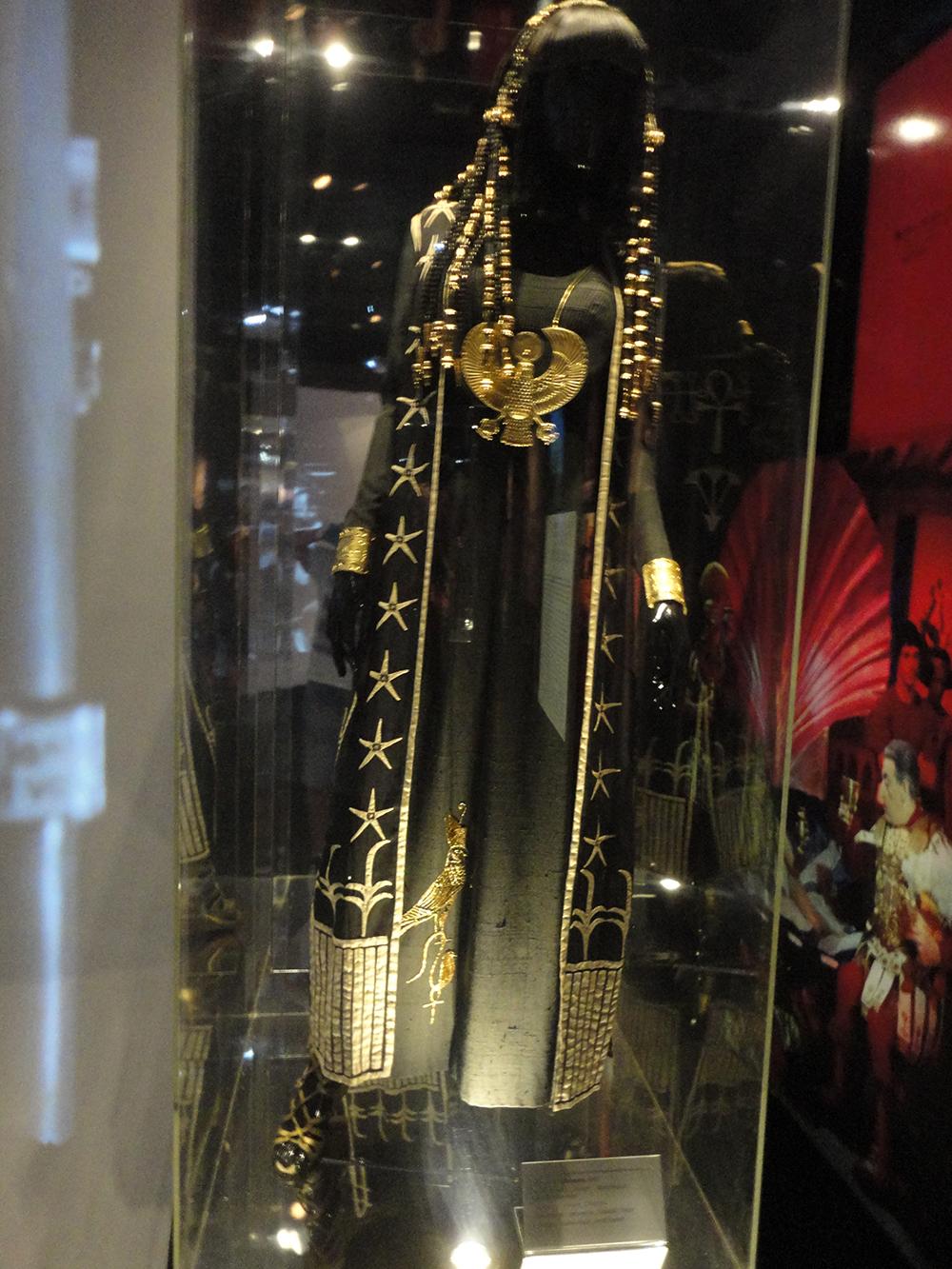 figurino cleopatra