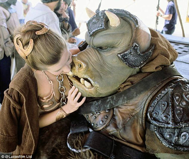 making of return of the jedi 5