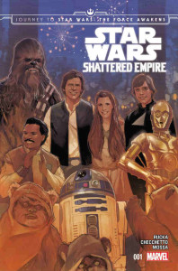 star wars shattered empire 1 capa