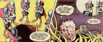 the ugrakks doctor who