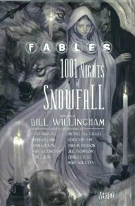 1001 noites de neve fabulas plano critico