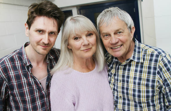 Anneke Wills, Frazer Hines, Elliot Chapman: Doctor Who - The Yes Men