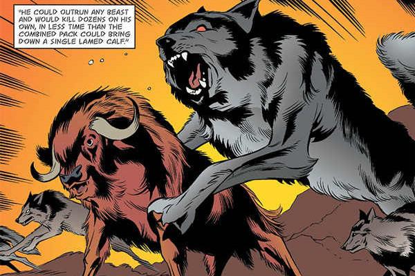 fabulas vol 8 lobos im des plano critico