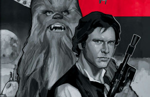 A Missao do Contrabandista Star Wars