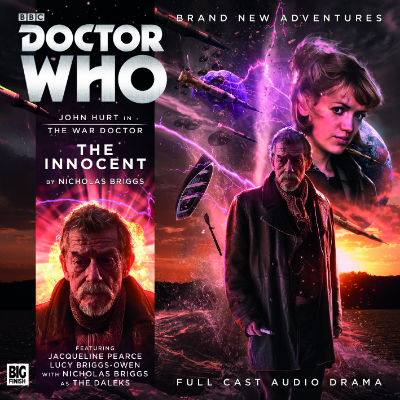 Theinnocent doctor who war doctor