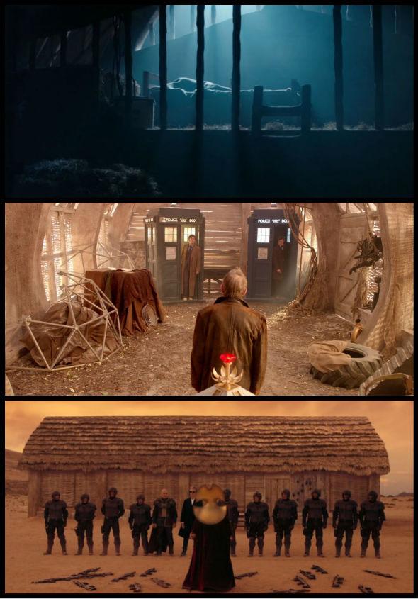 doctor who celeiro gallifrey