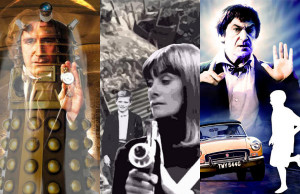 doctor who short trips especiais