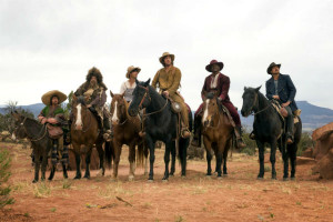 os 6 ridiculos The Ridiculous 6