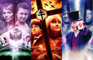 Doctor Who Companion Chronicles