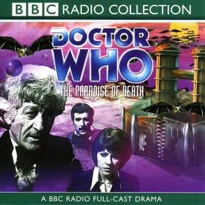 The Paradise of Death Doctor Who