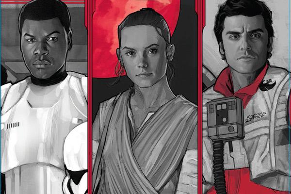 Star Wars Before the Awakening-POST