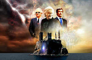 the_ghosts_of_n_space_doctor who