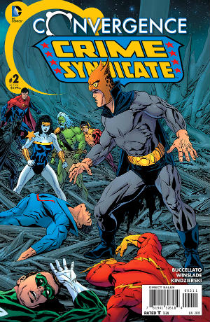 Convergence_Crime_Syndicate_Sindicato do Crime