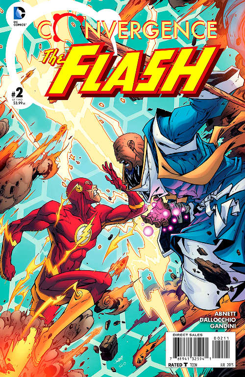 Convergence_The_Flash_Vol_1_2