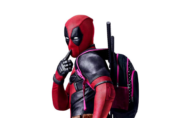 Deadpool filme referencias easter eggs