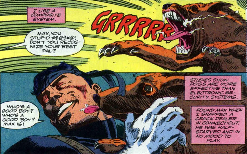 punisher-dog