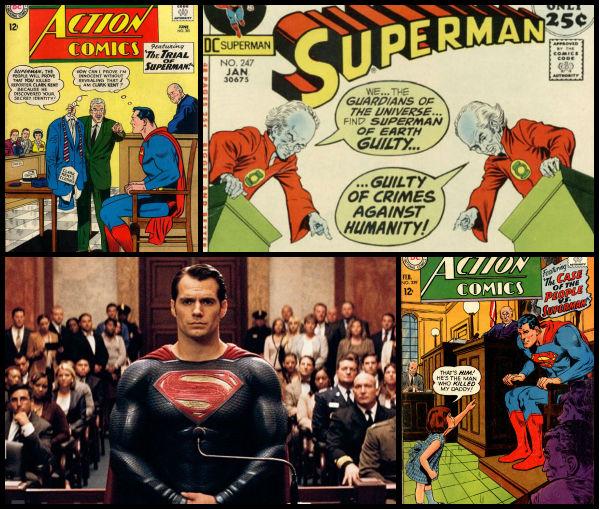 superman julgamento