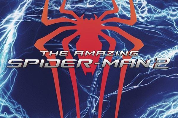trilha sonora do espetacular homem aranha 2