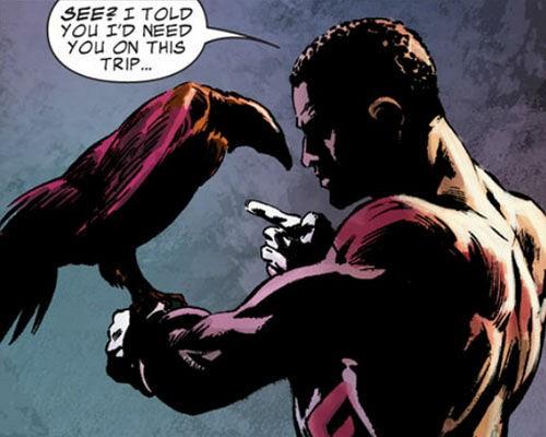 Falcon-Redwing-Marvel-Comics
