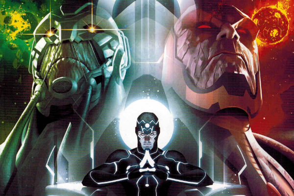 a guerra darkseid rebirth