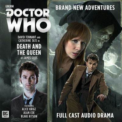 death_and_the_queen_doctor who