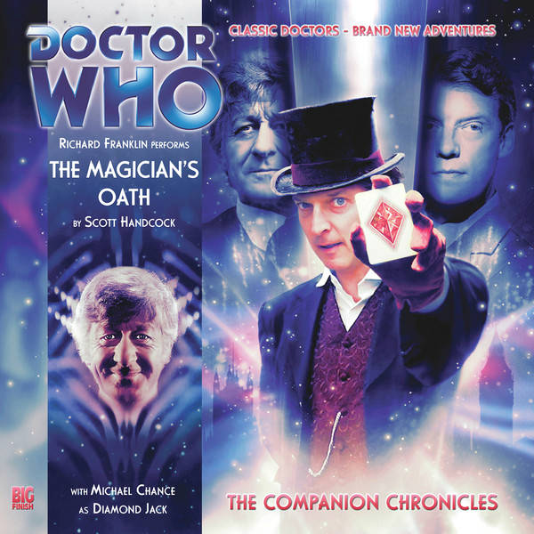 doctor who the magicians oath