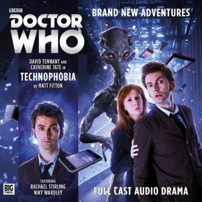 technophobia doctor who