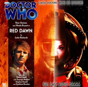 red dawn doctor who