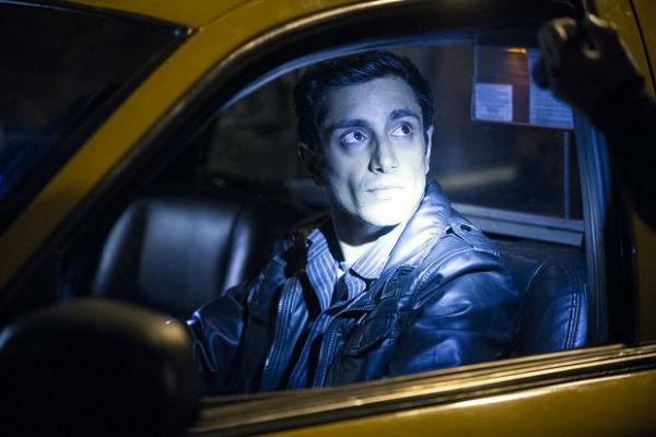 the night of plano critico HBO