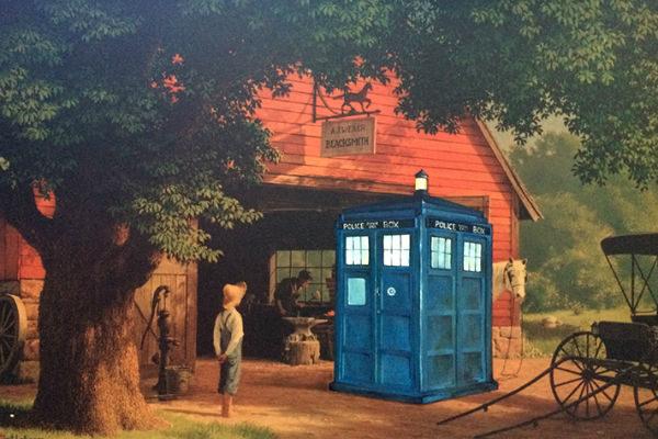 thrift-store-painting-tardis-plano-critico-short-trips