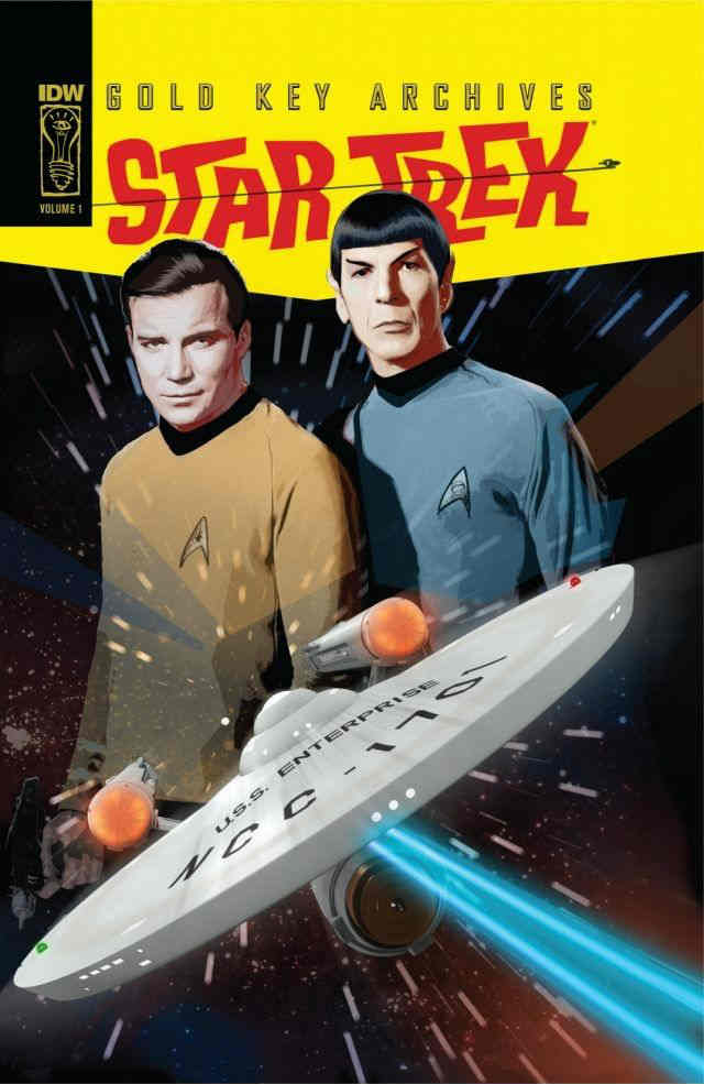 star_trek_gold_key_archives_vol_1_plano_critico