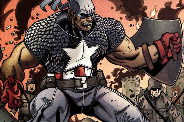 black_captain_america